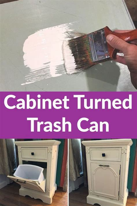 Best 25  Farmhouse kitchen trash cans ideas on Pinterest