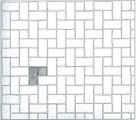12x12 and 12x24 tile patterns alternatives horizontal tile design pattern layout inspiration details pinterest the o
