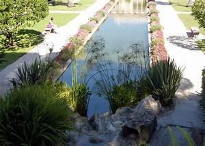 Plantes Vivaces Autour D Un Bassin : plantes de berge que planter au bord d 39 une pi ce d 39 eau ~ Melissatoandfro.com Idées de Décoration