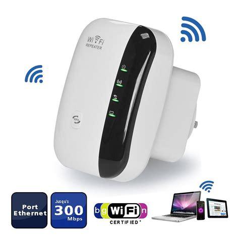 Wifi Wireless Signal Amplifier Repeater