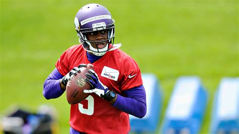 teddy bridgewater   st team reps  minnesota