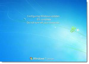 Windows 7 Stuck On Installing Update Tuesday S Crop Of Patches Hang Pcs During Reboot