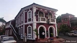 The Beautiful Houses of Goa
