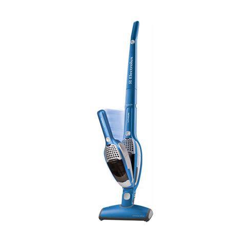 Electrolux Vaccum Electrolux Ergorapido Lithium Ion Cordless Bagless 2 In 1