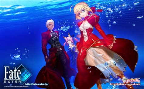 how to watch fate anime series in order fate series anime amino