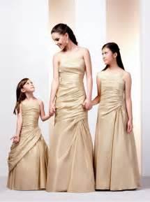 gold bridesmaid dresses gold bridesmaid dresses collection bridesmaids