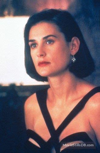 robert redford demi moore film indecent proposal 1993 demi moore movie favorites