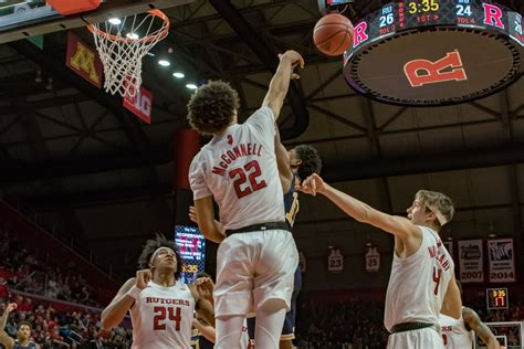 rutgers mens basketball game   preview  stephen