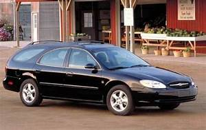 Maintenance Schedule For 2002 Ford Taurus