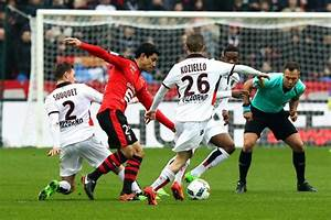 Football Ligue 1 - Rennes-Nice, un nul qui sentait bon le ...
