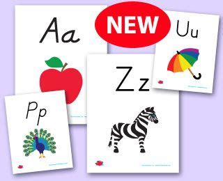 letter flashcards classroomhome labels alphabet cards
