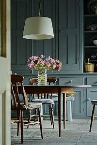 smoky green kitchens the hottest paint colors for every With best brand of paint for kitchen cabinets with copper wall art home decor