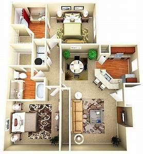 25+ best ideas about Condo Floor Plans on Pinterest Sims