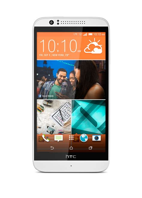 HTC Desire 510 Now Available on Boost, Coming Soon to ...