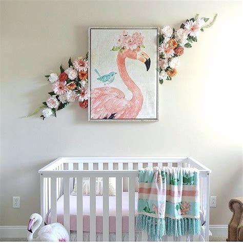 cutest nursery wall decor     nursery