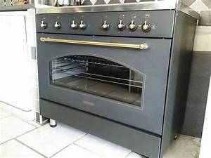 Cuisiniere Gaz 5 Feux : cuisiniere 5 feux occasion clasf ~ Edinachiropracticcenter.com Idées de Décoration