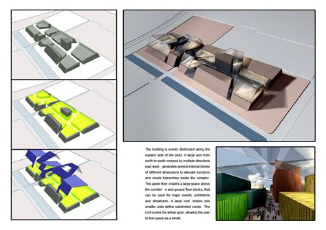 The Gallery For > Architectural Design Concept Ideas
