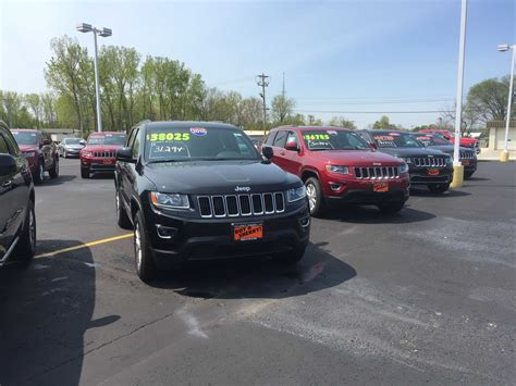 jeep dealer dayton ohio sherry chrysler dodge jeep