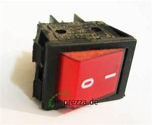 Schalter 4 Polig : schalter 2 polig 250 v 16 a rot ~ Frokenaadalensverden.com Haus und Dekorationen