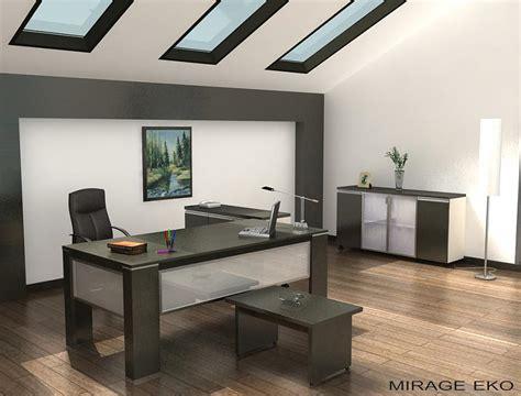 A Few Cool Modern Office Decor Ideas  Furniture & Home