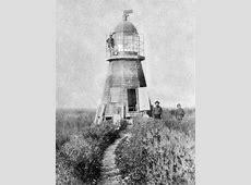 Sapelo Island Lighthouse, Georgia at Lighthousefriendscom