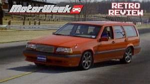Volvo 850 Stahlfelgen : retro review 1996 volvo 850r sportswagon youtube ~ Jslefanu.com Haus und Dekorationen