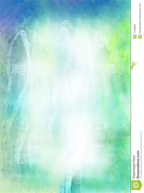 beautiful watercolor background royalty  stock