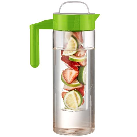 water infuser in drink pitchers