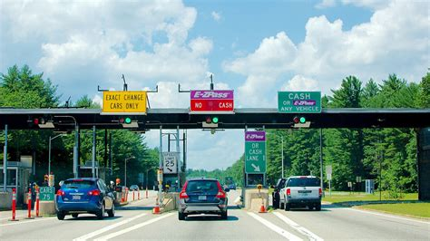 new hshire turnpike system