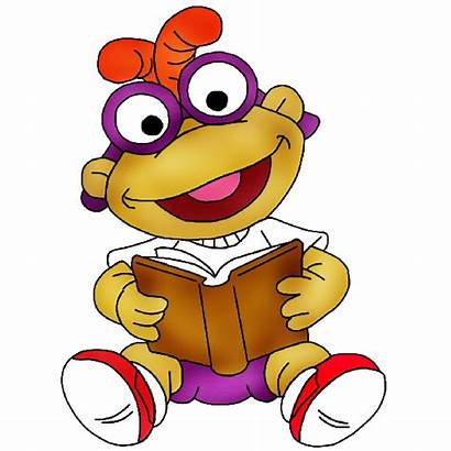 Muppet Babies Clipart Muppets Getdrawings
