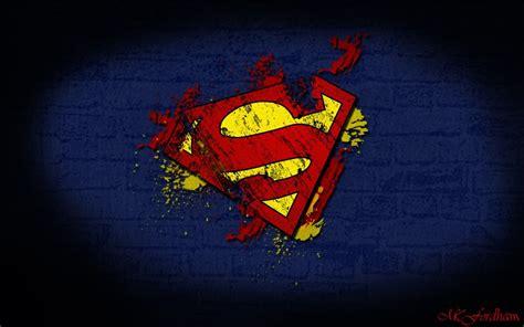 superman logo iphone wallpaper hd wallpapersafari