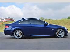 IN 2007 fully modified bmw 328xi coupe low miles