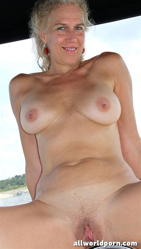 Naked Mature Nude Image 59921