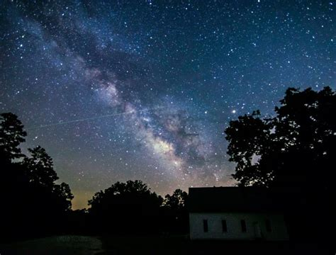 earthskys  meteor shower guide astronomy essentials