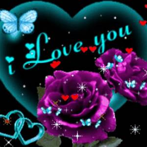 Amazon.com: Butterfly I Love You 3 Live Wallpaper ...