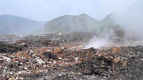 where can i dump a vizag dump yard marikavalasa 2
