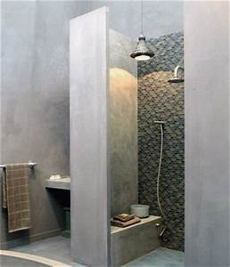 Cout Salle De Bain 4 M2 : prix au m2 pour la pose de rev tement tadelakt dans une salle de bains ~ Melissatoandfro.com Idées de Décoration