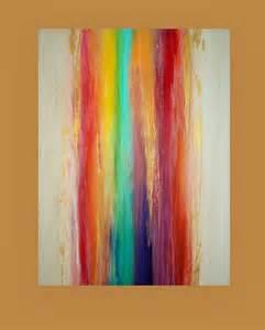 Abstract Acrylic Paintings On Canvas Ideas