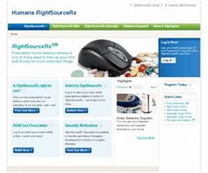 rightsourcerxcom humana rightsourcerx prescription With myhumana documents and forms