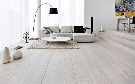 modern white floor l 22 white wood floor ideas and how you should combine it