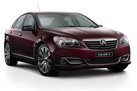 Holden Car :  Pricing And Specifications