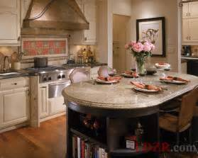 luxury kitchen tables design ideas home design and ideas - Kitchen Table Decorating Ideas Pictures