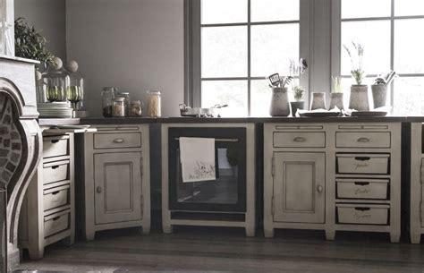 meuble bas cuisine blanc comment aménager sa cuisine le d 39 interior 39 s