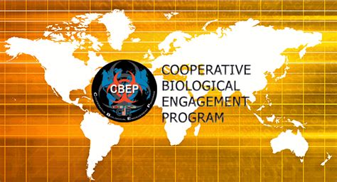 Cbep Biosurveillance In Middle East/north Africa