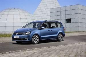 Volkswagen Sharan : volkswagen sharan ii facelift 2015 1 4 tsi 150 hp bmt ~ Gottalentnigeria.com Avis de Voitures