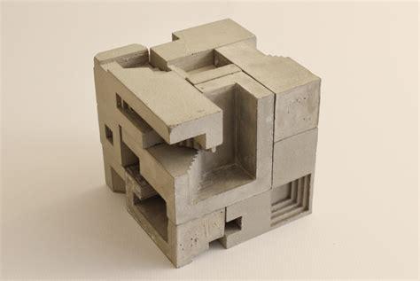 Concrete Architectural Sculptures4  Fubiz Media