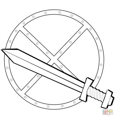 sword disegni da colorare sword clipart coloring page pencil and in color sword
