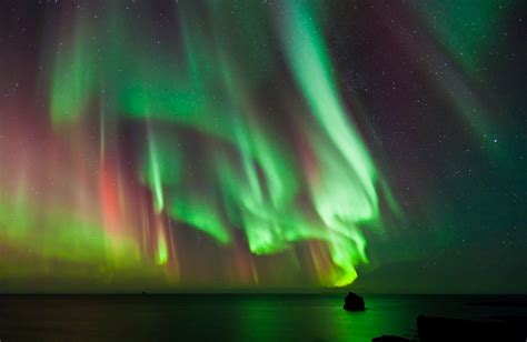 best time to see northern lights best time to see the northern lights in alaska