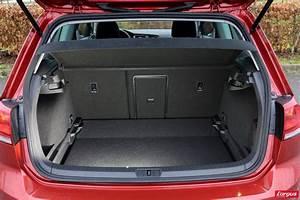 Coffre Golf 4 : voiture neuve quelle volkswagen golf vii acheter photo 2 l 39 argus ~ Medecine-chirurgie-esthetiques.com Avis de Voitures