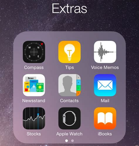secret app iphone how to hide ios built in apps in ios 9 and earlier